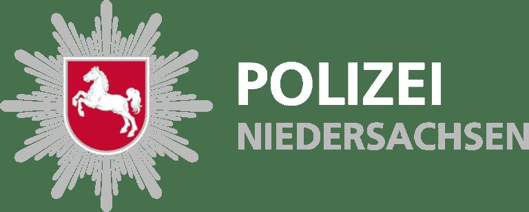 Logo der Polizei Niedersachsen